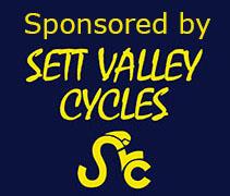 Sett Valley Cycles Logo