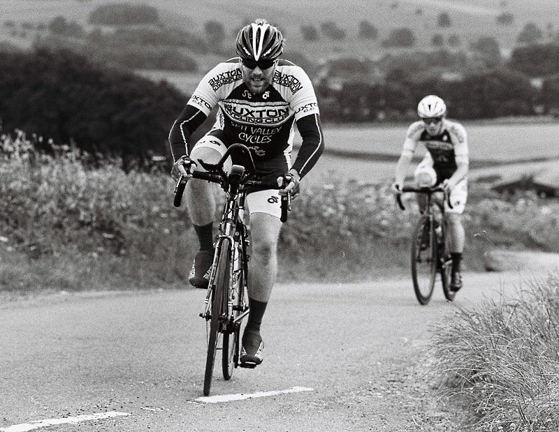 Kev Smith Pursued By Joe Bowers